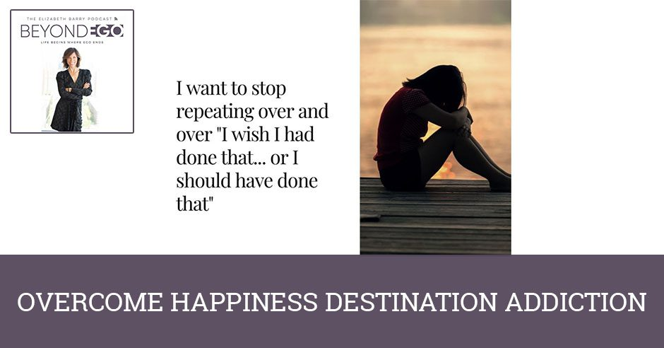 BE 32   Happiness Destination Addiction